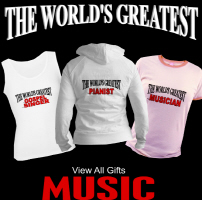 The World's Greatest Music
