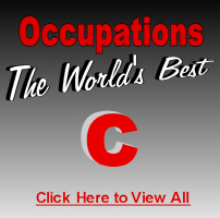 The World's Best Occupations C