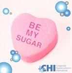 Be My Sugar Pink Valentine Collection
