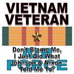 Vietnam Veteran  Air Force