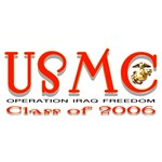 USMC Class of 2005-2006