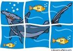 Clever Shark