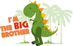 I'm the Big Brother Dinosaur