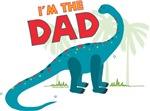 Dad Dinosaur