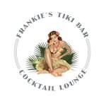 Frankie's Tiki Bar Hula Girl 1