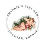 Frankie's Tiki Bar Hula Girl 2