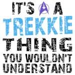Trekkie Thing 1