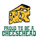 Proud Cheesehead