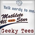 Geeky Tees