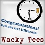 Wacky Tees