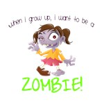 Want to be a Zombie