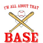 All About That Base (Ball)
