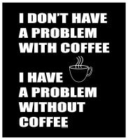 Coffee No Problem
