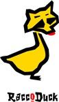 Yellow RaccoDuck