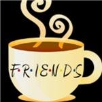 FRIENDS T-Shirts and Gifts