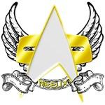 Star Trek Neelix Tattoo