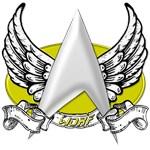 Star Trek Worf Tattoo