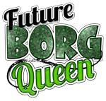 Future Borg Queen