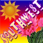 Southwest  T-Shirts and Gifts