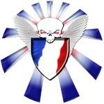 French Defender Shield