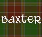 Baxter Tartan