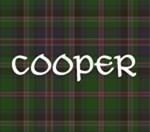 Cooper Tartan