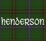 Henderson Tartan