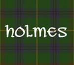 Holmes Tartan