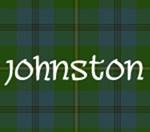 Johnston Tartan