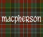 MacPherson Tartan