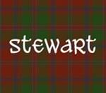 Stewart Tartan
