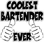 Coolest Bartender Ever