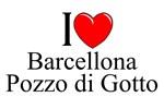 I Love (Heart) Barcellona Pozzi di Gotto, Italy
