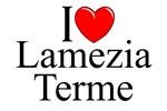 I Love (Heart) Lamezia Terme, Italy