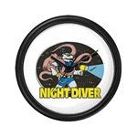 Night Diver Household Products