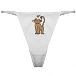 Monkey Underwear