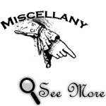Under Construction Other, Miscellany