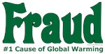 Global Warming Fraud