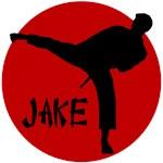 Jake Martial Arts