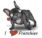 I <3 Frenchies