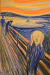 Famous Paintings: The Scream