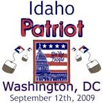 Idaho Patriot 9/12/2009