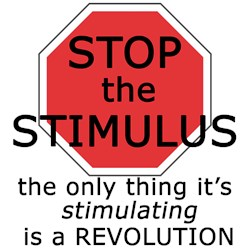 Stop the Stimulus