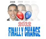 2012 finally change