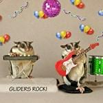 Gliders Rock
