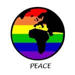World Peace Rainbow