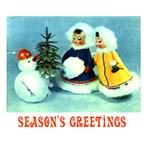 Kitschy Greetings - Season's Greetings