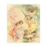 Fairies on Toadstools