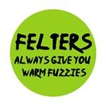 Felting - Felters Warm Fuzzies
