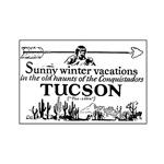 Vintage Tucson Ad